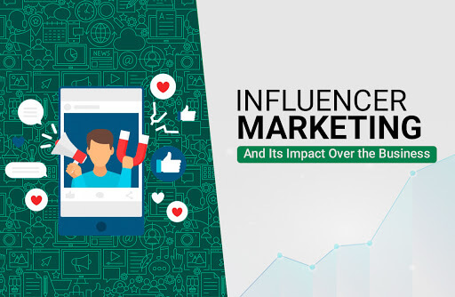 Influencer Marketing And Its Impact Over The Business