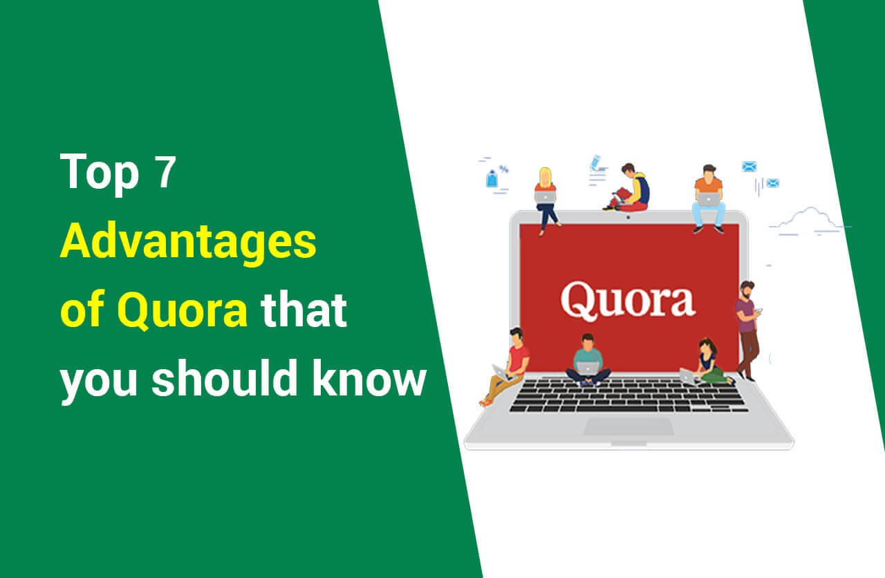 Top 7 Ways You Can Use Quora for Digital Marketing Success