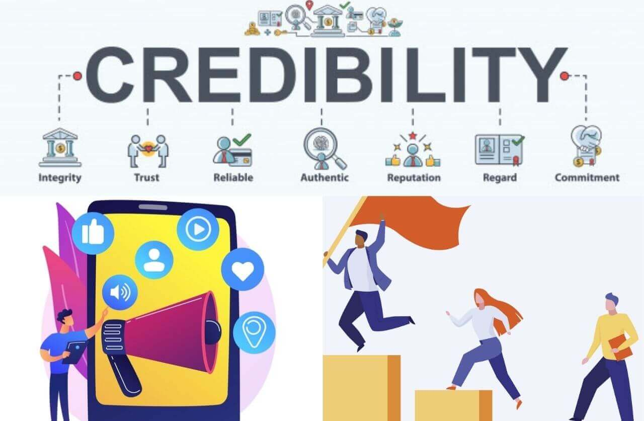 Credibility and Reputation