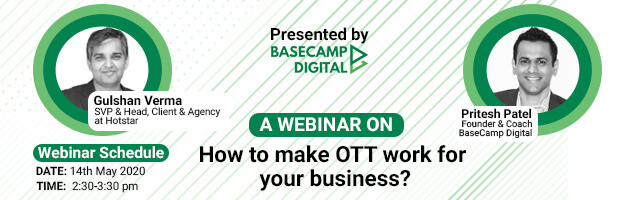 How to make OTT work for your business?